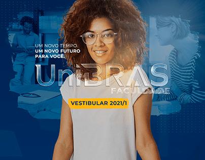 Campanha Vestibular 2021.1