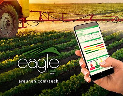 Araunah Tech - Eagle Agri - Monitoramento de lavoura