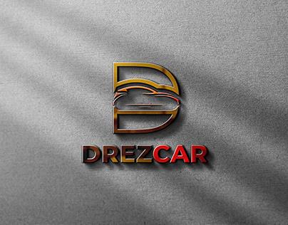 D Logo   Logo Design   Car Logo
