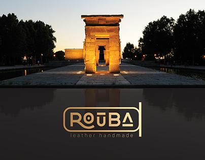 Rouba - Logo Design