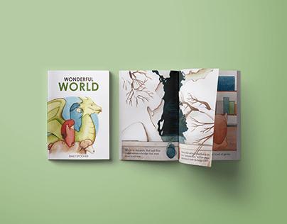 Wonderful World: Independent Children's Book