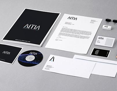 Altia - Branding