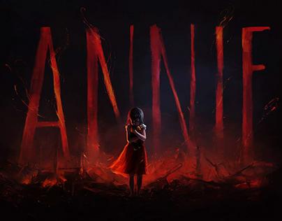 ANNIE: Origins