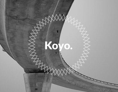 Koyo. (2015)