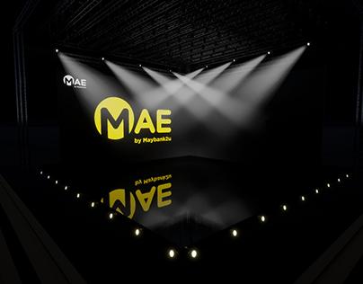 Maybank MAE final design