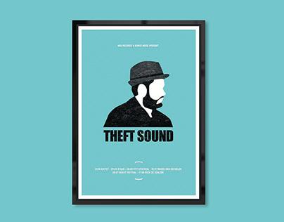 Theft Sound Tour