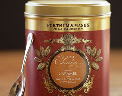 Fortnum & Mason Hot Chocolate