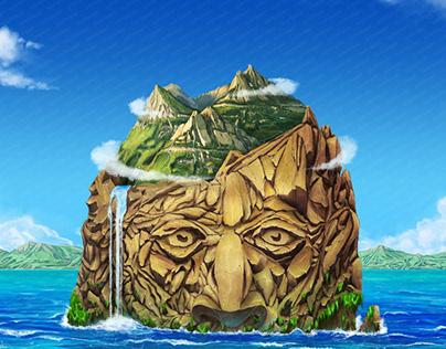 "Slot machine for SALE – ""Atlantis"""