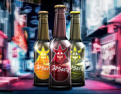 Asgard-Beer