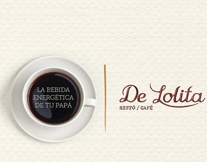 De Lolita
