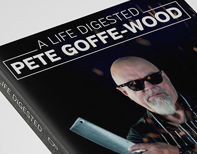 A Life Digested cover design