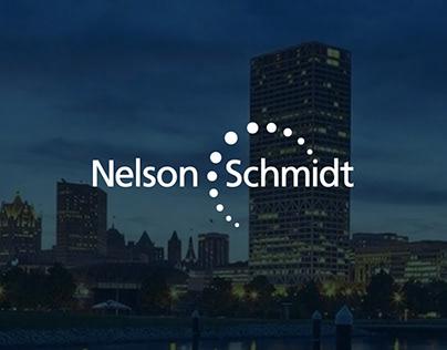 Nelson Schmidt Website