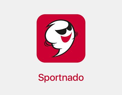 Sportnado App