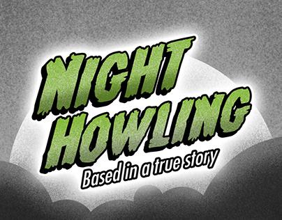 Night Howling // Petro 7