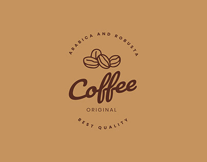 Coffe Cafe Arabica and Bobusta