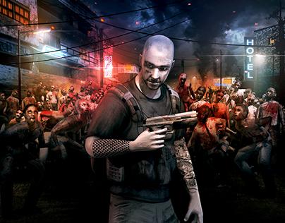Last Run: Dead Zombie Shooter