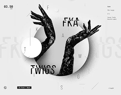 FKA twigs | Visual Identity