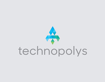 Technopolys | Branding and Interactive