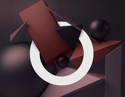 Bauhaus project - Kandinsky