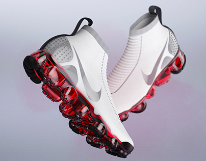 Nike Vapor-Mars