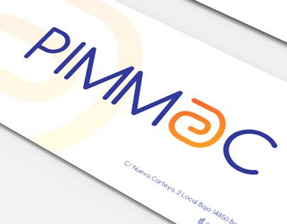 PIMMAC – Corporate Identity