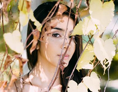 """""""Nature"""" with Bruna Sousa"""