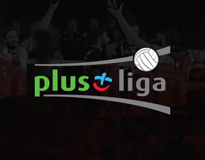 whitegraphic | Plus Liga | Polish volleyball teams kit