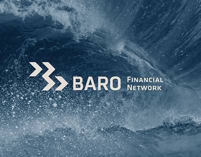 BARO Financial Network Corporate Brand Design