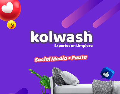 Social media - Kolwash