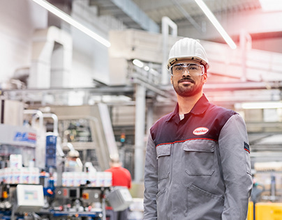 Henkel AG: Employer Branding