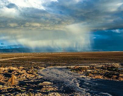 Bolivia Uyuni Salt Lake