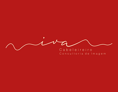 Iva Hair Salon - Brand Identity