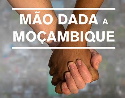 MÃO DADA A MOÇAMBIQUE