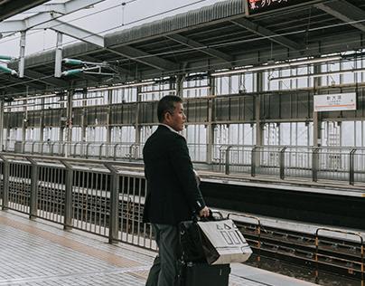Street Photography (Japan) 2018 part 3