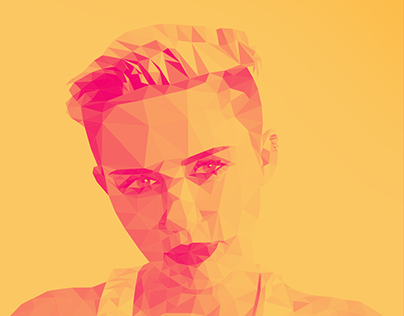 Low Poly illustrations