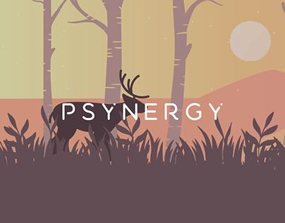Psynergy, application contre les phobies