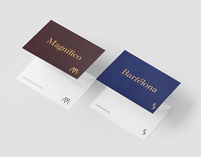 Hands by Magnífico - Sans & Sans