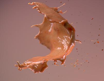 Toffee Splash R&D