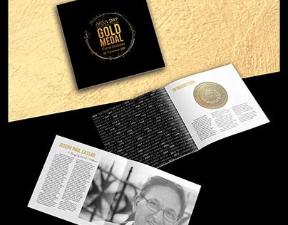 2019 Gold Medal Booklet