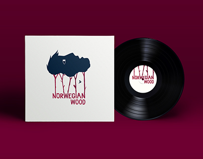 Norwegian Wood Reimagined