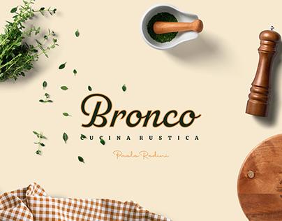 Bronco Cucina Rustica
