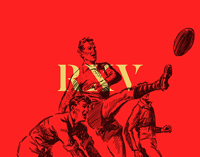 Ruckkem Rugby alternative