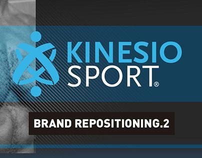 KinesioSport pt2 - New Products