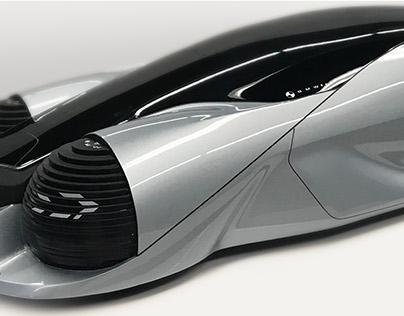 BMW 2050 Flagship Concept