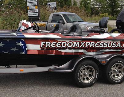 Freedom Xpress