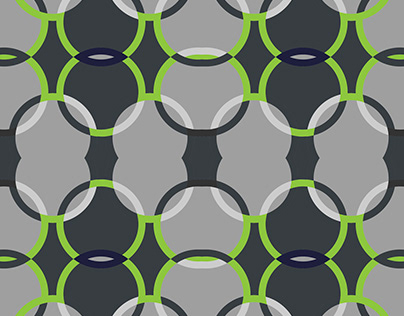Free Illustrator Pattern - Wavy Pattern