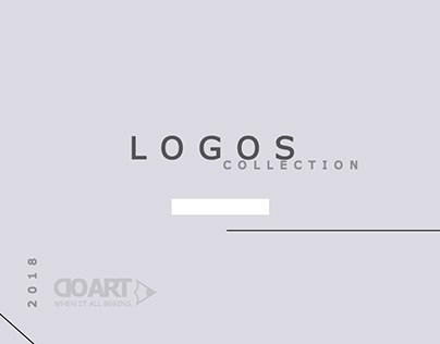 Logos collection 2012 -2018