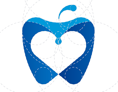 SH Odontologia Especializada - Marca