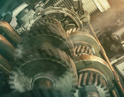 Insight | Engine Bumper