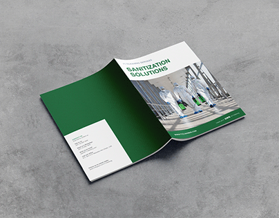 71 Cleaning Brochure